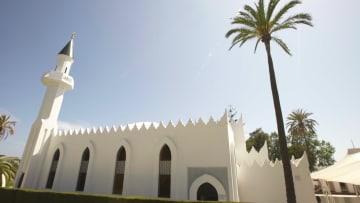 مسجد الملك عبدالعزيز..أول مسجد بإسبانيا منذ سقوط الأندلس