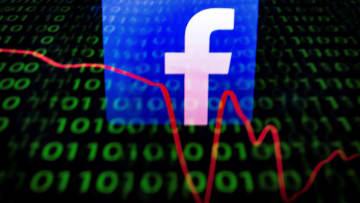شاهد.. أسوأ يوم لفيسبوك وأكبر خسارة في تاريخ أسواق الأسهم
