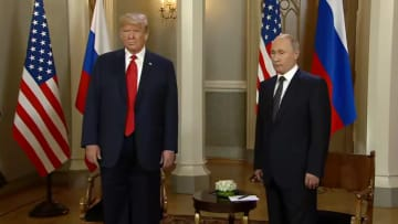 غموض يلف دعوة بوتين لترامب إلى موسكو.. فما الهدف؟