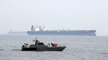 مصير غامض لصادرات النفط الإيراني بعد العقوبات الأمريكية