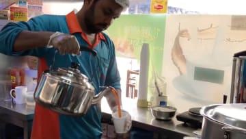 شاي الكرك.. تعرفوا إلى أحد أكثر المشروبات شهرة في الخليج