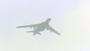 هل تقوم الصين بتدريب طياريها على استهداف الولايات المتحدة؟