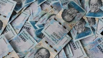 هل تنقذ العملة الجديدة اقتصاد فنزويلا؟