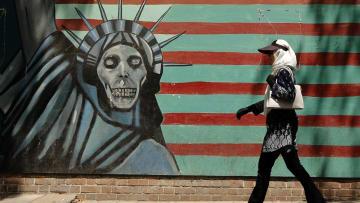 كيف يعيش أثرياء وفقراء إيران في ظل العقوبات الأمريكية؟