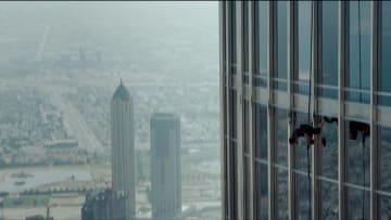 تعرف إلى أبرز 5 أفلام هوليوودية صُورت في الإمارات