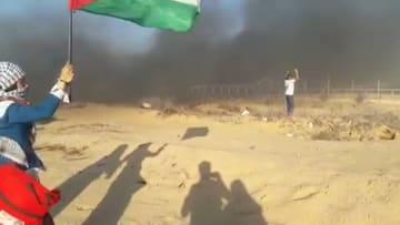 فيديو يظهر لحظة قتل جنود إسرائيليين لصبي في الـ 16 من عمره