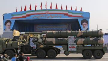 فيديوغرافيك.. ما هي قدرات إيران العسكرية؟