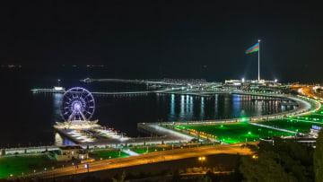 """منها """"عين باكو""""..هذه أجمل الأماكن السياحية في أذربيجان"""
