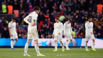 أكبر انتصارين لبرشلونة على ريال مدريد في العقد الماضي