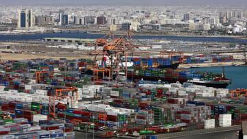 بنك HSBC يرصد أين ستتوسع الشركات السعودية والإماراتية