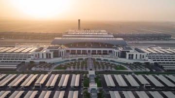 عُمان تفتتح مطار مسقط الدولي.. تعرف على تكلفته وإمكانياته