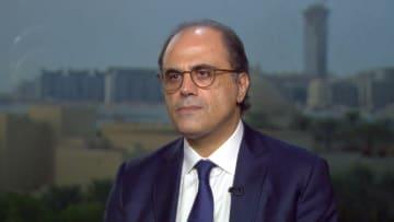 أزعور لـCNN: السعودية تواصل الإصلاح لتحقيق التوازن المالي