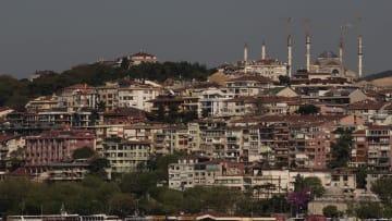 انخفاض كبير في أسعار العقارات التركية يجذب العرب