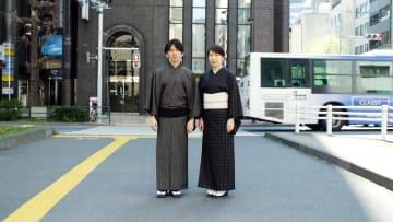 """ما هو السر الصغير """"القذر"""" في ثوب الكيمونو الياباني؟"""