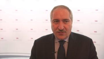 ناصر جودة لـCNN: القضية الفلسطينية ستبقى جوهر الصراعات كلها