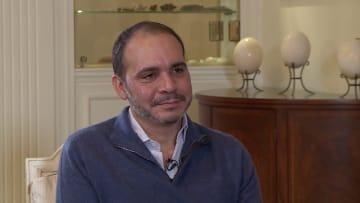 الأمير علي لـCNN: الإمارات أرضنا.. وهدفنا مونديال قطر 2022