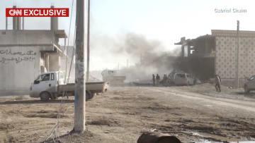 فيديو حصري لمعارك شرسة وجهاً لوجه مع داعش في سوريا