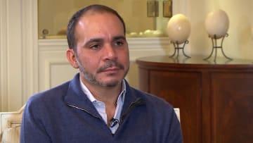 لـCNN.. الأمير علي يكشف موعد مغادرته رئاسة الاتحاد الأردني