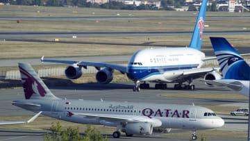 """تعرف على شركة الطيران الصينية التي اشترت """"القطرية"""" 5% منها"""