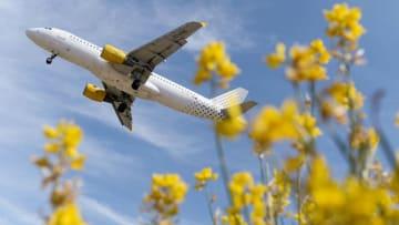 شركتان عربيتان بقائمة أكثر خطوط الطيران أماناً للعام 2019؟