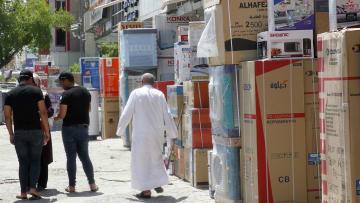 إيران تحظر إعلانات المنتجات الأجنبية.. فما السبب؟