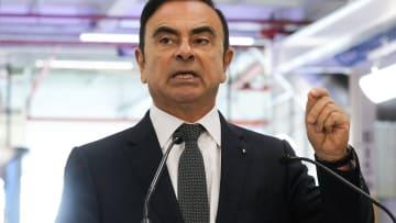 """رئيس نيسان المخلوع لمحكمة طوكيو: تصرفت دائما بـ""""شرف"""""""