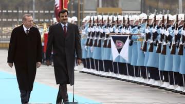 خطوة جديدة للتعاون الاقتصادي بين تركيا وقطر.. ما قيمتها؟