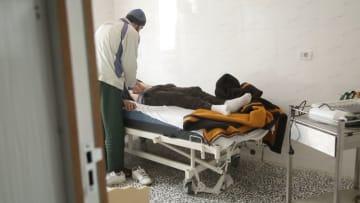 نظرة على عالم إدمان المخدرات بسوريا