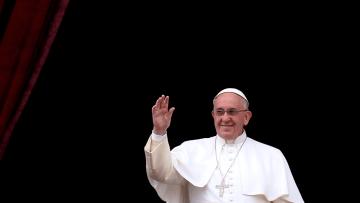 """لماذا ستكون زيارة البابا فرنسيس إلى الإمارات """"تاريخية""""؟"""