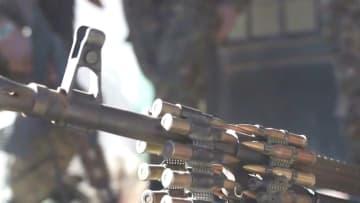 المعركة الأخيرة.. القوات المدعومة من أمريكا تستعد لقتال داعش
