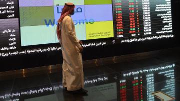تقرير: الأسهم السعودية الأرخص في منطقة EEMEA