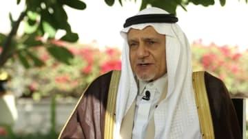 في حوار مع CNN.. تركي الفيصل يبرئ ولي العهد من مقتل خاشقجي