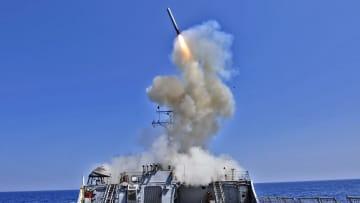 """تعرف على قدرات صاروخ """"كاليبر"""" الروسي"""