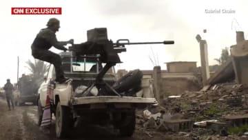 """هل يلفظ """"داعش"""" أنفاسه الأخيرة شرق الفرات؟"""