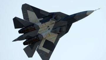 """هل هذا هو السر الوحيد وراء قوة المقاتلة الروسية """"تي-50""""؟"""