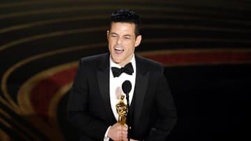 من هو رامي مالك.. أول أمريكي من أصل عربي يفوز بالأوسكار