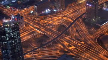 تقرير: مشاريع البنية التحتية في الخليج تتخطى التريليون دولار