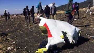 إليك كل ما نعرفه حتى الآن عن تحطم الطائرة الإثيوبية