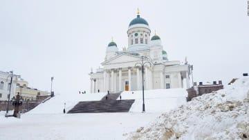 اختبر الشتاء في أبرد عاصمة بأوروبا.. بأي بلد تقع؟