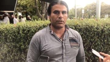 والد لـ4 أطفال يصف لحظة مطاردته لمطلق النار بمسجد نيوزيلندا