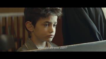 كفرناحوم.. حين تصنع السينما أبطالا حقيقيين أمامنا