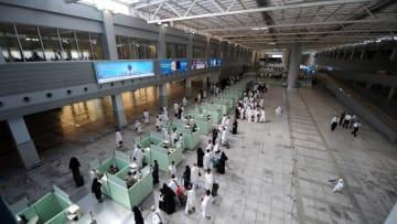 عدد المسافرين بالمطارات السعودية يسجل أعلى مستوى في تاريخها