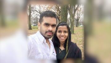 هنديان تزوجا حديثا وانتقلا لنيوزيلندا لتُقتل أحلامهما هناك