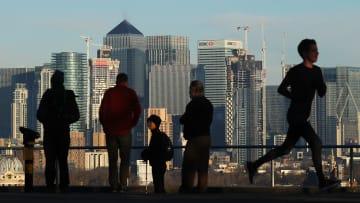 ضبابية بريكسيت تكبد بريطانيا 1.3 تريليون دولار وآلاف الوظائف