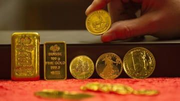 آي – دینار.. قطر تطلق منصة لتبادل عملات رقمية مدعومة بالذهب