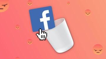 أصعب مما قد تتوقع.. كيف تحذف حسابك على فيسبوك؟