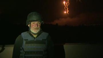 كيف رد مراسل CNN في سوريا على إعلان ترامب هزيمة داعش؟