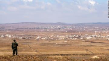 مرتفعات الجولان.. ما أهميتها وما تاريخ النزاع عليها بين سوريا وإسرائيل