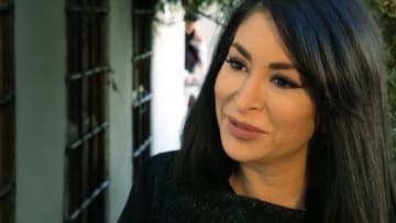 """ديما بياعة تعود لدمشق بـ """"سلاسل ذهب"""" في رمضان"""