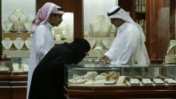 حيازة الدول للذهب..السعودية الأكبر بالشرق الأوسط